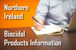 Picture of NI Biocidal Products Information