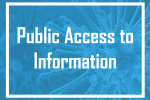 Public access to information