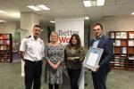 Health & Safety Representatives Award 2019
