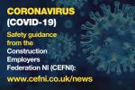 COVID-19 CEF