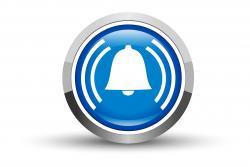 Safety alert image
