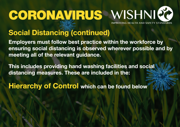 Coronavirus - WISHNI card 3