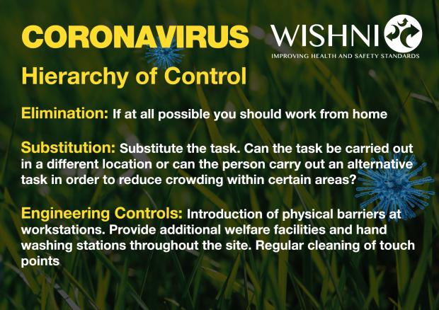 Coronavirus - WISHNI card 4