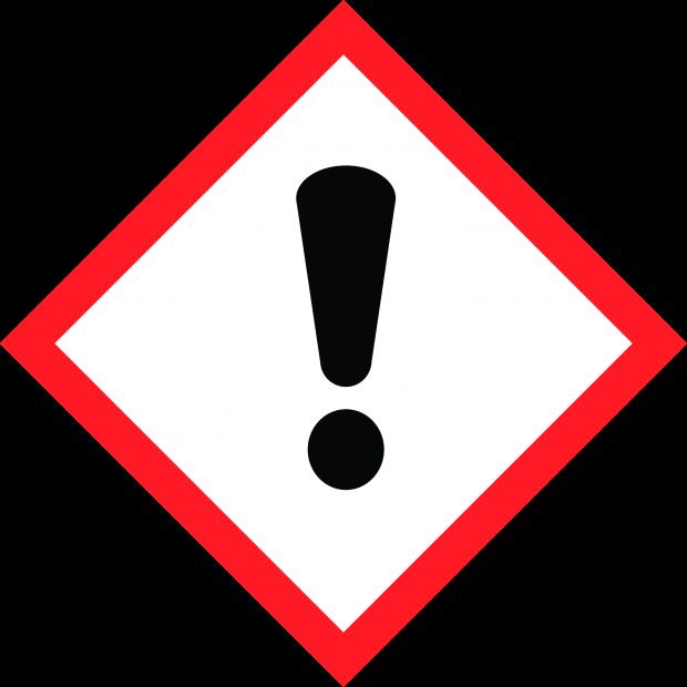Health hazard - CLP Hazard Pictogram