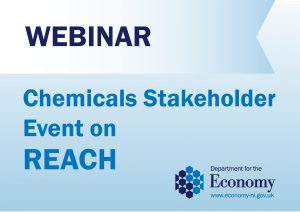 Chemicals Stakeholder Webinar on REACH