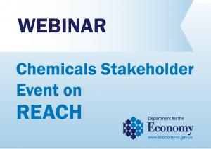 Chemicals Stakeholder Webinar on REACH