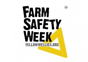 Farm Safety Week logo 2021