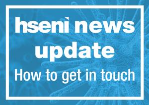 HSENI News Update