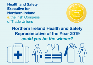 H&S Representative of the Year 2019