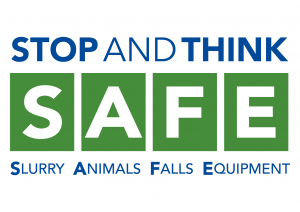 Stop and Think SAFE