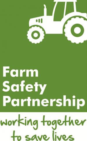 Farm Safety Partnership logo
