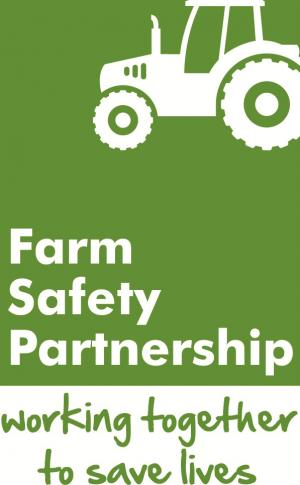 Farm Safety Partnership logo