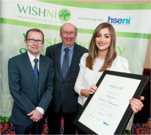 2017 WISHNI Student Ambassador Award