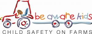 Be Aware Kids Logo