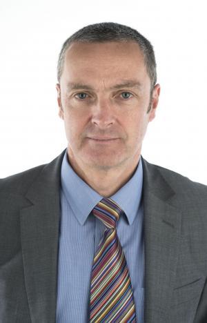 Professor David Fishwick