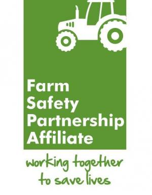 Farm Safety Partnership Affiliate Logo