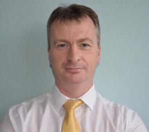 HSENI deputy chief executive Louis Burns