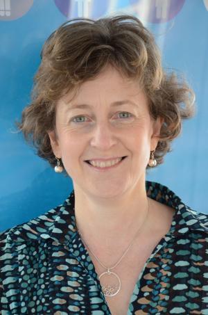 HSENI deputy chief executive Nikki Monson