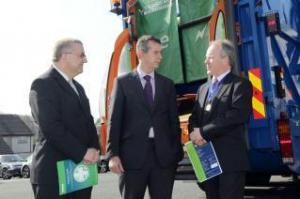 Image from the charter launch